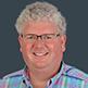 Steve Burdette, Mail Services Manager