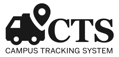 Campus Tracking System Logo