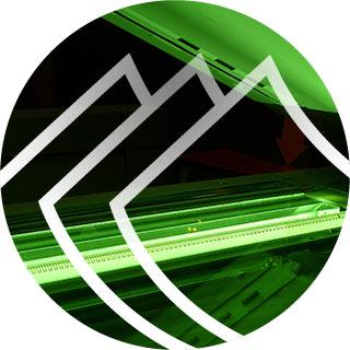 Photo Copier Logo