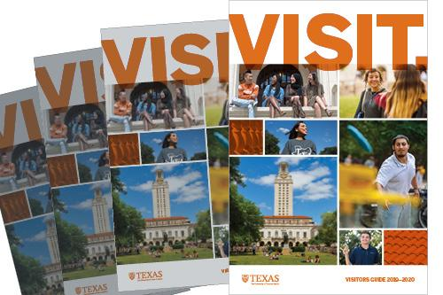 order a 2019 visitors guide