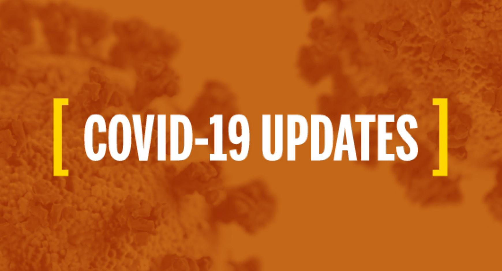 COVID-19 coronavirus updates - web graphic 560x340