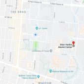 google map address teaser
